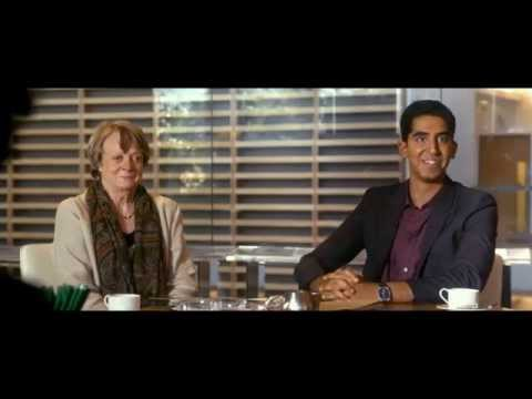 The Second Best Exotic Marigold Hotel (Trailer 2)