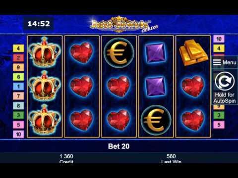 Игровые автоматы играть бесплатно и без регистрации just jewels