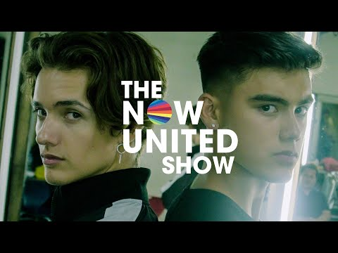 Bailey May VS Noah Urrea - Episode 7 - The Now United Show