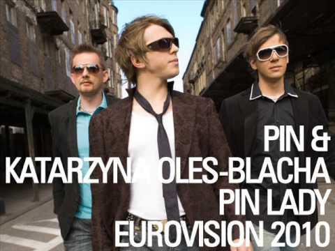 Tekst piosenki PIN - Pin Lady po polsku