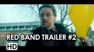 Filth Official International Red Band Trailer #2 (2013) James McAvoy, Jamie Bell Movie HD