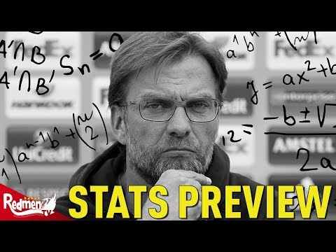 Real Madrid V Liverpool | The ULTIMATE Stats Preview