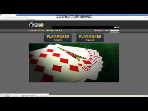 Daftar Poker228 - Cara Daftar Poker228 online   Poker228.cc   Poker-228.com