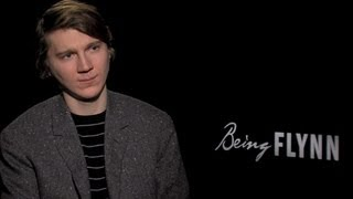 Nonton 'Being Flynn' Author Left Me Creepy Notes, Says Star Paul Dano Film Subtitle Indonesia Streaming Movie Download