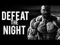 Aesthetic Bodybuilding Motivation   Defeat The Night   2017