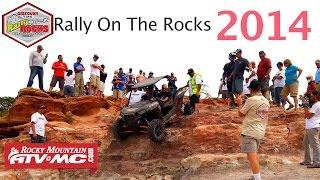 8. Rally On The Rocks 2014 - Rocky Mountain ATV/MC
