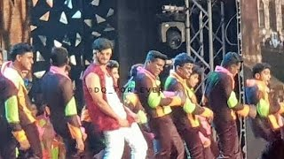 Video Dulquer Salmaan Mass Dance Performance in Amma Mazhavil 2018 MP3, 3GP, MP4, WEBM, AVI, FLV Mei 2018