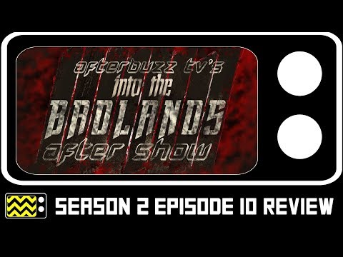 Into The Badlands Season 2 Episode 10 Review & After Show | AfterBuzz TV