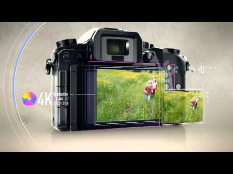 [NEW] Introducing Panasonic LUMIX DMC-G7 - A New Digital Single Lens Mirrorless Camera