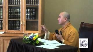 Mười Phương Sen Nở 8 - Thầy. Thích Pháp Hòa (Apr.7 , 2012)