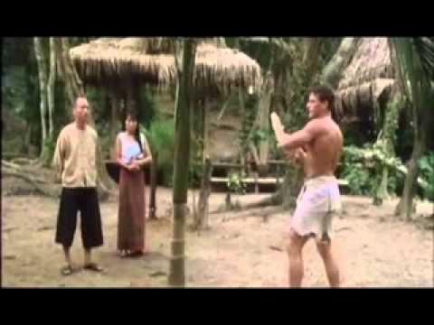 Kickboxer - Jean-Claude Van Damme 1989 (Training Scenes)