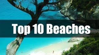 Le più belle spiagge senza trucchi, senza photoshop, senza color grading. TUTTO REALE.