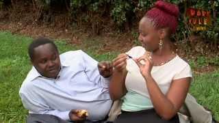 Wedding stories za wakenya vile uanza ... Ep84