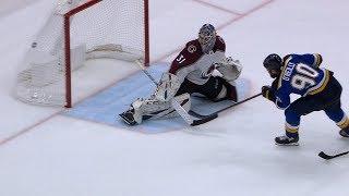 Ryan O'Reilly nets SHG on break for overtime winner by NHL