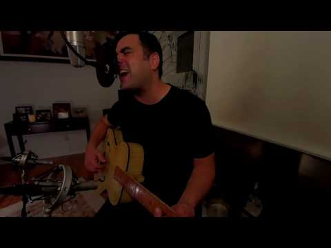 Walking in Memphis Cover by Reed Waddle
