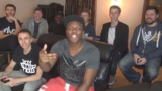 £2000 FIFA 15 SIDEMEN TOURNAMENT VS MINIMINTER