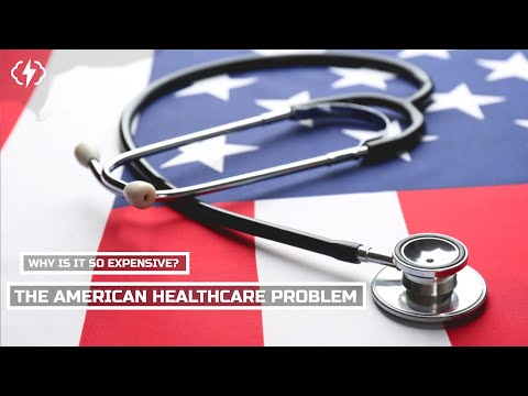 Why American Healthcare Is the Worst in the Developed World