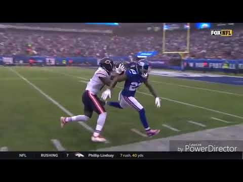 "Allen Robinson || ""Resurgence"" 