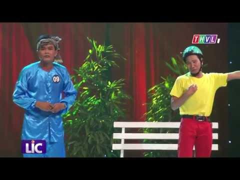 Cười xuyên Việt Tập 9 - chung kết 7: Tìm cháu về quê nội - Lưu Văn Dũng