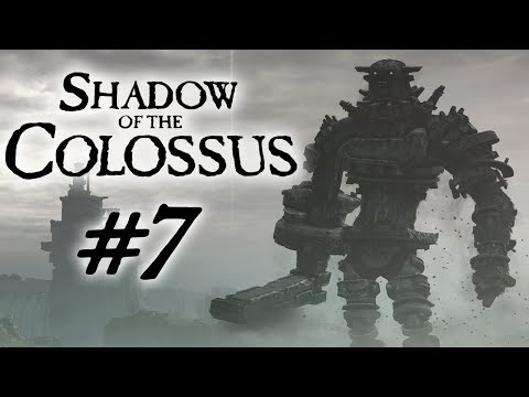 Super Best Friends Play Shadow of the Colossus (Part 07) (видео)