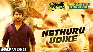 Nonton Netthuru Udike Full Video Song || Krishnagadi Veera Prema Gaadha (KVPG) || Nani, Mehr Pirzada Film Subtitle Indonesia Streaming Movie Download