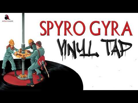 Spyro Gyra – Vinyl Tap (2019)