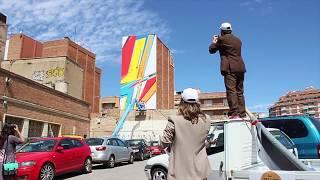 Arcadi Poch - CREA, la festa del Districte Cultural de L'Hospitalet