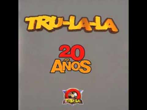 Tru-La-La - Tu Ausencia (видео)