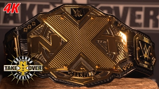 Nonton The new NXT Title is revealed: NXT Takeover: Orlando 4K Exclusive, April 1, 2017 Film Subtitle Indonesia Streaming Movie Download