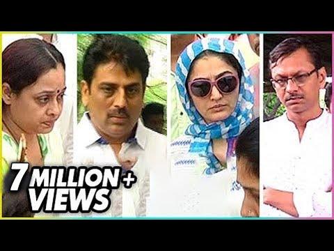 Kavi Kumar Azaad aka Dr. Haathi FUNERAL Full Video