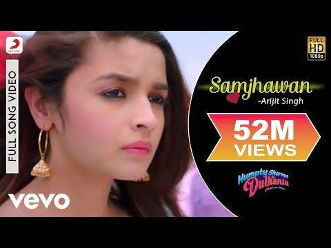 Samjhawan - Humpty Sharma Ki Dulhania (2014)