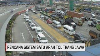 Download Video Rencana Sistem Satu Arah Tol Trans Jawa MP3 3GP MP4