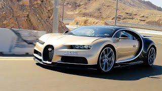 the 261mph bugatti chiron  chris harris drives  top gear