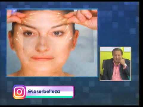 Estética al Día: Cirugía de levantamiento de cejas