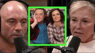 Video Joe Rogan - Roseanne on The Conners MP3, 3GP, MP4, WEBM, AVI, FLV Oktober 2018