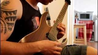 Ancien CFPM - Sandro CASU - artiste musicien