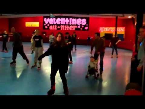 Bridge Covenant Roller Skating