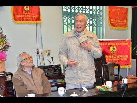 BS. Nguyễn Ngọc Hàm -Thầy thuốc của ND
