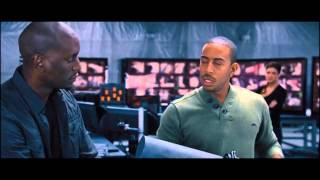Nonton Fast and Furious 6 Funny Scene Roman Pearce and Tej Parker don't touch that Film Subtitle Indonesia Streaming Movie Download