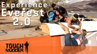 Tough Mudder | Everest 2.0 | 2015 Obstacles - YouTube