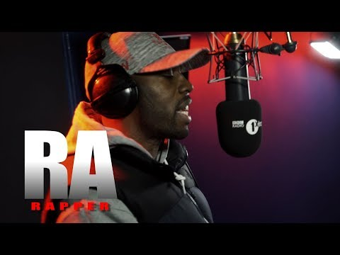 R.A (Real Artillery) – Fire In The Booth