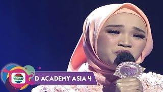 "Video MERESAP! Ungkapan Nabila-Indonesia ""Cinta Bukanlah Kapal"" - DA ASIA 4 MP3, 3GP, MP4, WEBM, AVI, FLV Desember 2018"