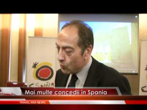 Mai multe concedii în Spania