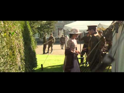 """Testament Of Youth – """"You got in"""" Sneak Peek - On DVD and Blu-ray now!"""