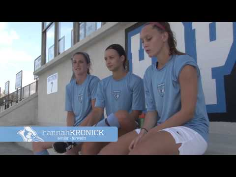 Hopkins Women's Soccer Preview