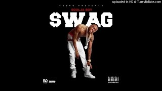 Soulja Boy - GOD ft. Packstrong (Swag Mixtape)
