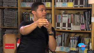 Video EXCLUSIVE: Trevor Noah - Unplugged and plugged in MP3, 3GP, MP4, WEBM, AVI, FLV Oktober 2018