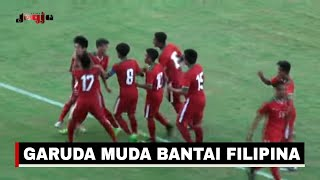 Video HIGHLIGHT GOL - GOL TIMNAS INDONESIA U 16 BANTAI FILIPINA 4 - 0 | JOGJA MAGAZINE MP3, 3GP, MP4, WEBM, AVI, FLV Maret 2018