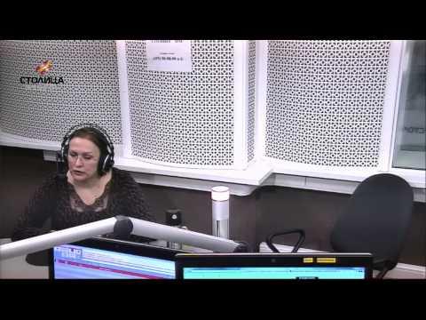 """Елена Алексеева - """"Умеем ли мы оказывать знаки внимания"""""""