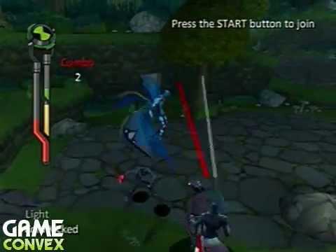 ben 10 alien force playstation 2 cheats